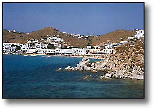 Mykonos - Greek Islands